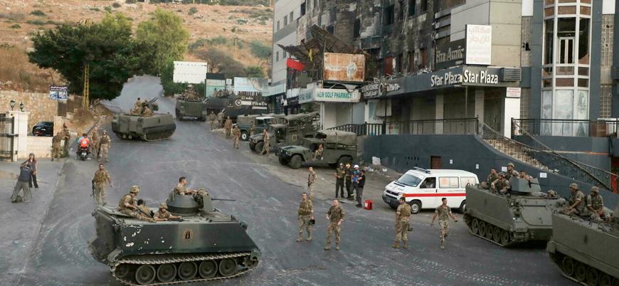 Lübnan'da Arap aşiretler ile Hizbullah arasındaki çatışmalar nasıl başladı?