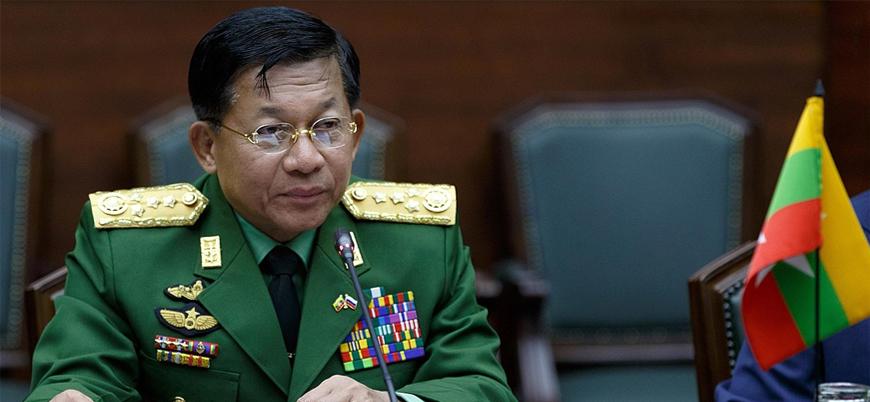 Myanmar'da OHAL 2023'e kadar sürecek
