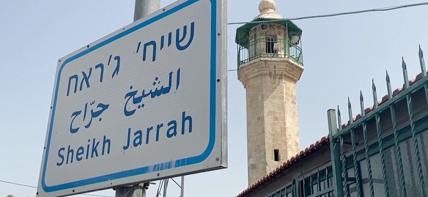 İsrail mahkemesi Şeyh Cerrah kararını açıklayacak