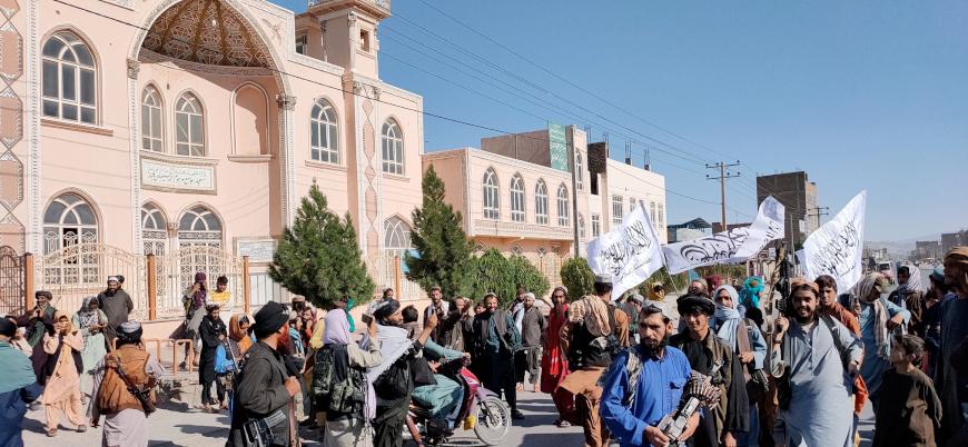 Taliban'ın ilerlediği Afganistan'da son durum ne?