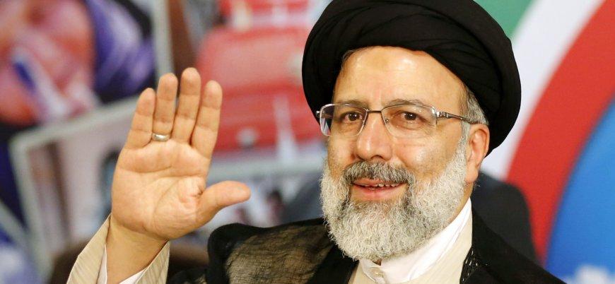 İran'ın yeni Cumhurbaşkanı Reisi ilk açıklamasını yaptı