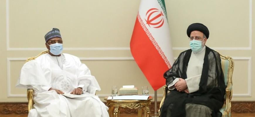 İran'ın yeni Cumhurbaşkanı Reisi: Afrika ülkeleriyle ilişkiler öncelikli