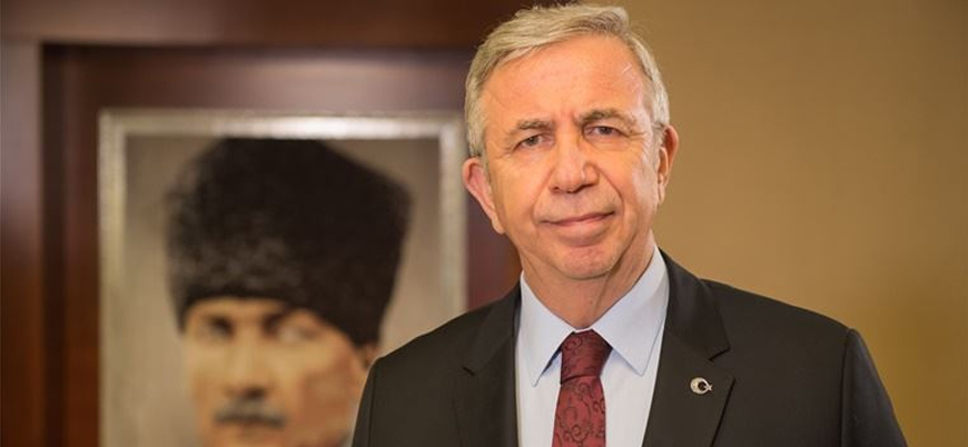 İçişleri Bakanı Soylu'dan Mansur Yavaş hakkında soruşturma izni