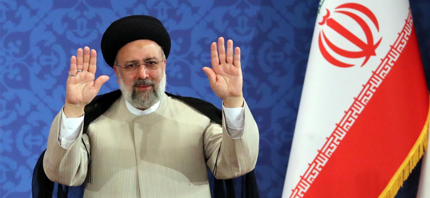 İran'ın 8. Cumhurbaşkanı Reisi resmen göreve başladı