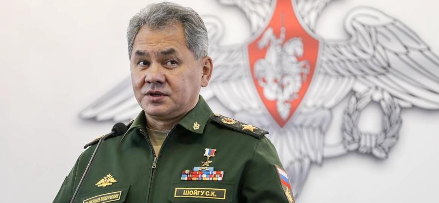 Rusya: Afganistan'dan saldırı olursa harekete geçeceğiz