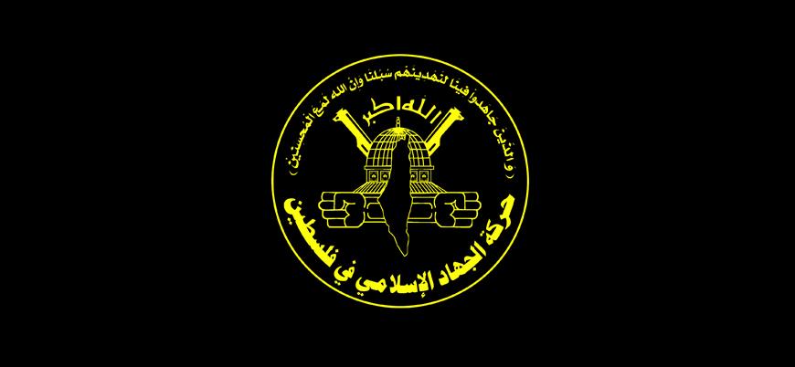 Filistin: İran destekli İslami Cihad'dan Hizbullah'a tebrik