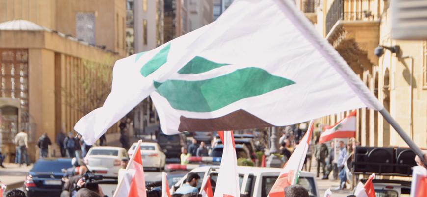 Lübnanlı Hristiyan Ketaib Partisi: Hizbullah silahsızlandırılmalı
