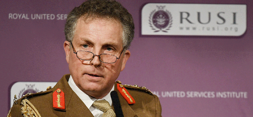 İngiliz Genelkurmay Başkanı: Taliban'a karşı duran Afgan güçlere desteğe devam edelim
