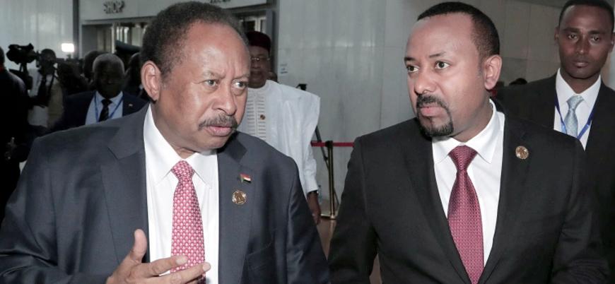Kriz derinleşiyor: Sudan Etiyopya büyükelçisini geri çekti