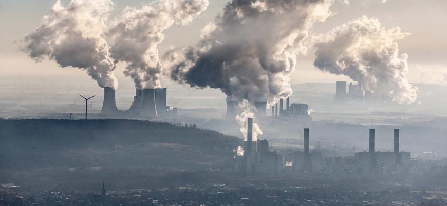 """""""Benzeri görülmemiş bir iklim krizi ile karşı karşıyayız"""""""