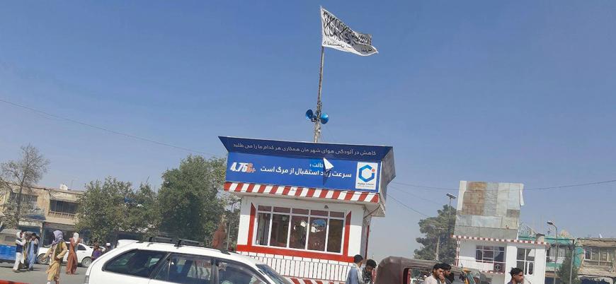 Afganistan: Taliban Kabil'e savaşarak girmeyecek