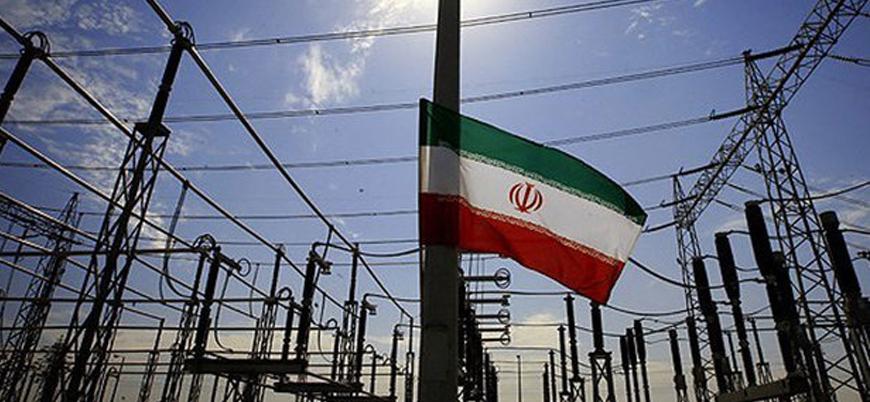 İran, enerji krizi nedeniyle elektrik ihracatında kısıntıya gitti