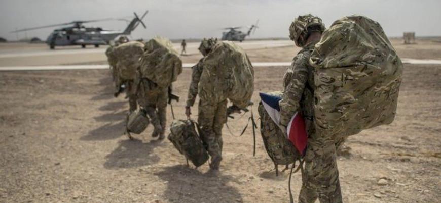 İngiliz bakan: 10-20 yıl sonra Afganistan'a geri döneceğiz