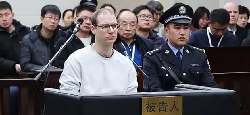Çin'de Kanadalı Schellenberg'in idam cezası onaylandı