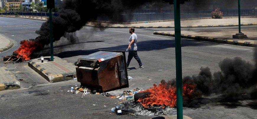 Ekonomik krizle boğuşan Lübnan'da beyin göçü patlak verdi