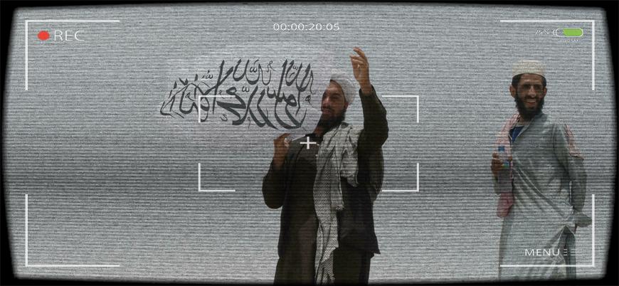 Afganistan'da 20 yıl geç gelen hassasiyet ve dünya sisteminin düşen maskesi