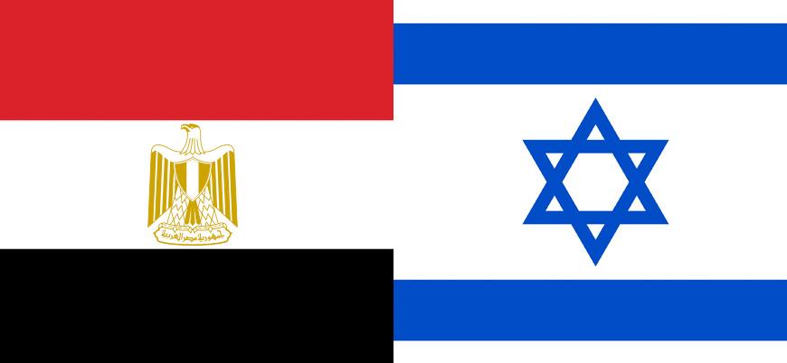 İsrail ve Mısır Gazze konusunda anlaştı