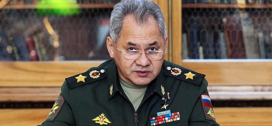Rusya: Orta Asya ülkeleri Afganistan'dan sızma girişimine hazır olmalı