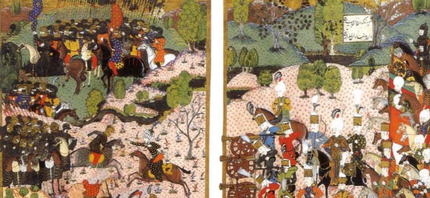 Tarihin akışını etkileyen savaş: Otlukbeli Muharebesi