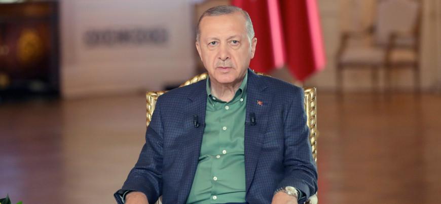 Erdoğan: Ben bile Taliban lideriyle görüşebilirim