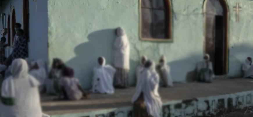 'Etiyopya'da asker ve milisler cezalandırılma korkusu olmadan toplu tecavüzler gerçekleştirdi'