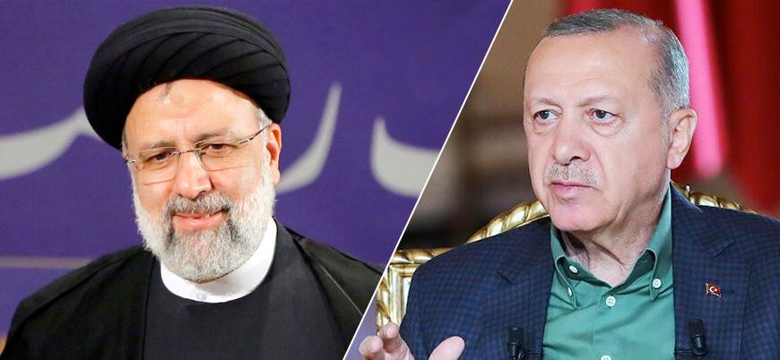 Reisi: İran-Türkiye işbirliği bölge için istikrar demek