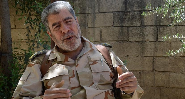 Kürt komutan: Mahkumlar ölümü kurtuluş olarak görüyor