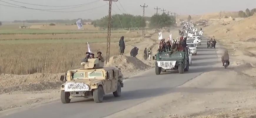 Taliban Afganistan'ın kuzeyini ve etnik grupları nasıl kazandı?