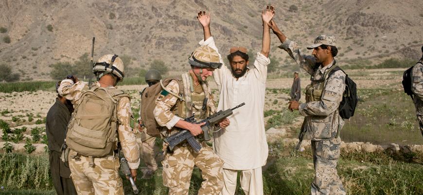 İngiltere: Afganistan'da yaptıklarımızla gurur duyuyoruz