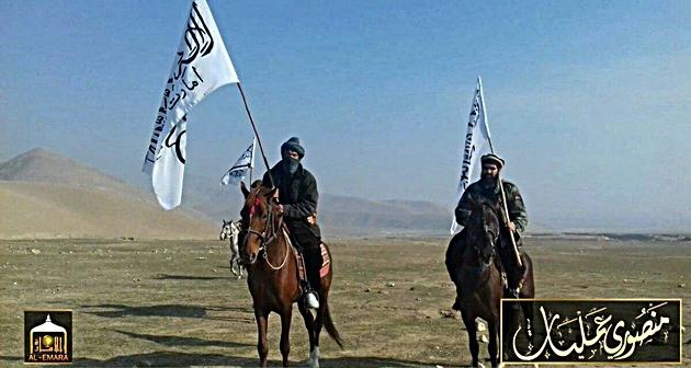 Mansuri Operasyonları devam ediyor: Taliban 12 köyü daha ele geçirdi