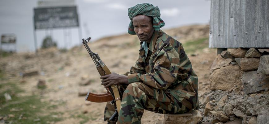Sudan: Etiyopya uçağı düşürdük