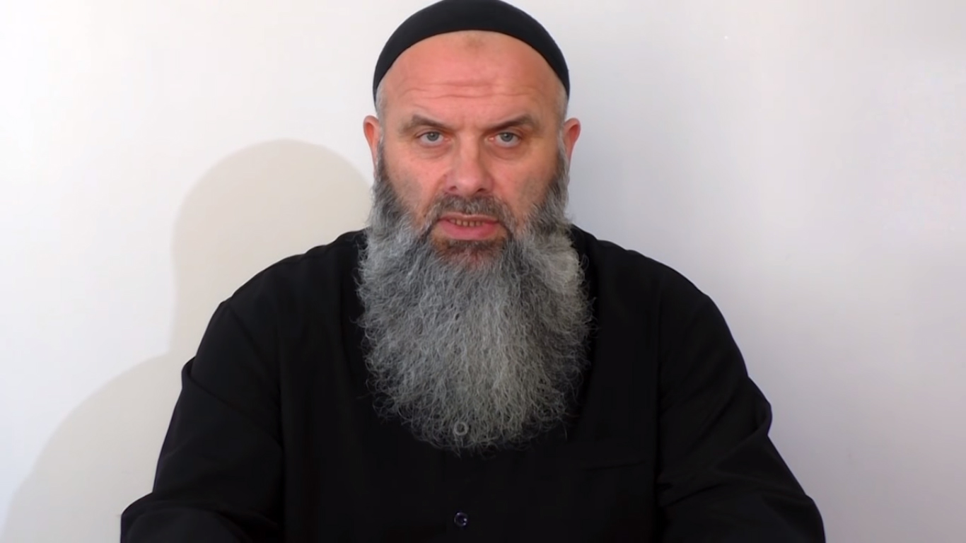 Çeçen liderin kardeşinden Türk halkına ve hükümetine mülteci çağrısı
