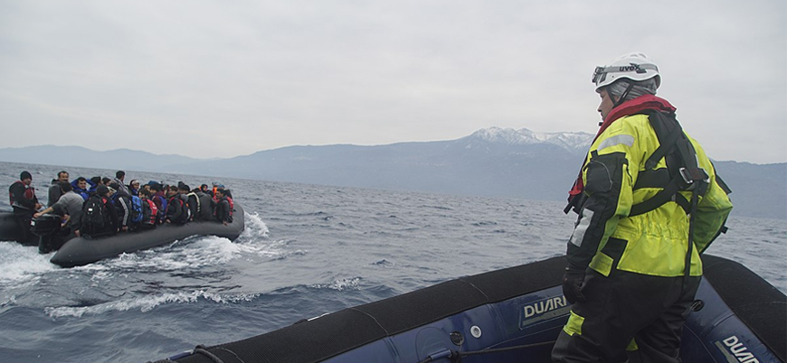 Yunanistan: Afgan sığınmacıların Avrupa'ya geçiş kapısı olmayacağız