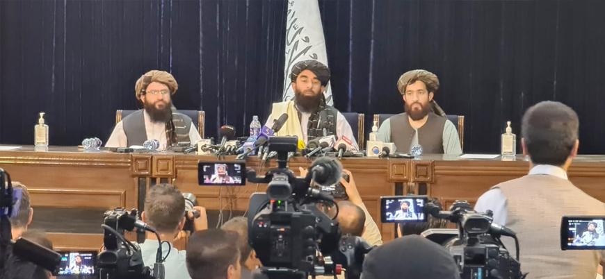 """Profesör Ashok Swain: """"ABD ve Batı Taliban'ı tanımalı"""""""