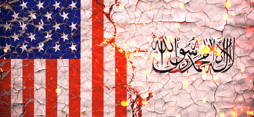 Fikir Yorum   Afganistan'daki mağlubiyet Amerikan çağının sonuna mı işaret ediyor?