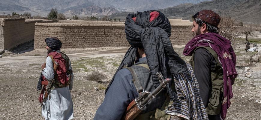 ABD'nin ardından IMF de Taliban'ın fonlara erişimini kısıtladı