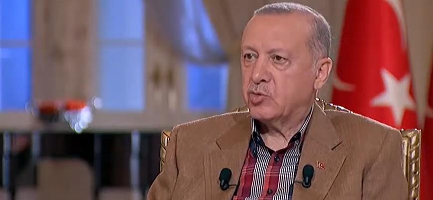 Erdoğan: BAE Türkiye'de ciddi yatırımlara başlayacak