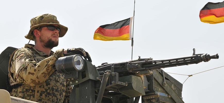 Afganistan'da görev yapmış Alman askerleri 'acı ve öfke içinde'