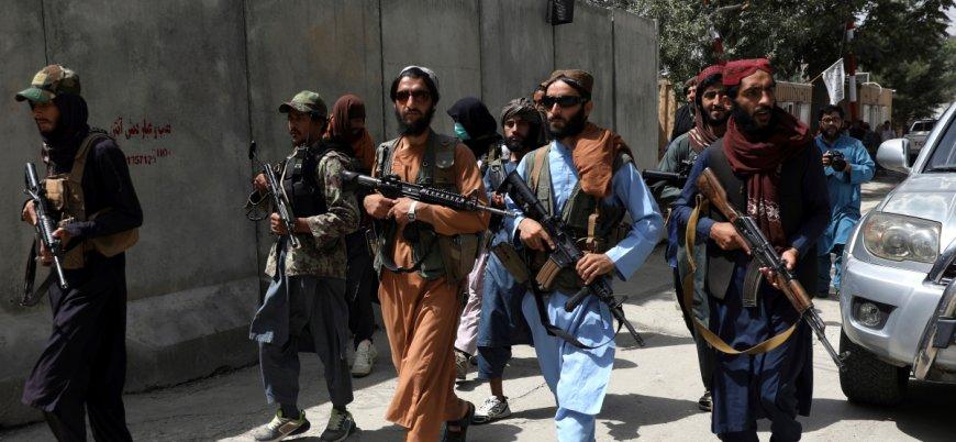 'Taliban ele geçirdiği ABD silahlarıyla her zamankinden daha donanımlı'
