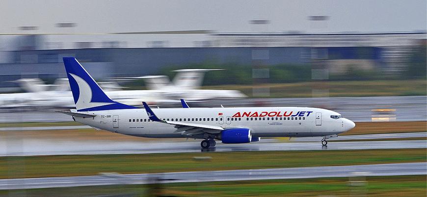 Uçak ve otobüs yolculuklarına zorunlu PCR testi geliyor
