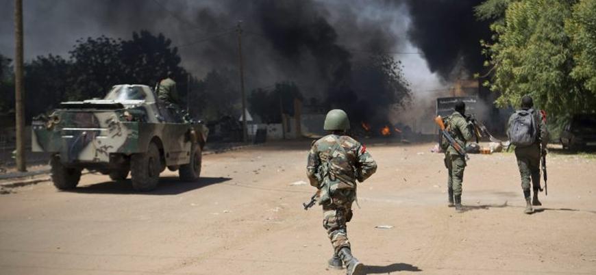Mali'de bombalı saldırı: 11 ölü