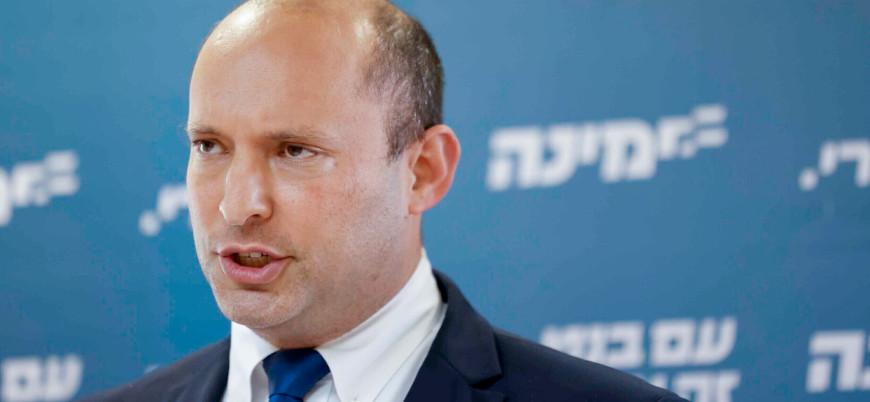 İsrail Başbakanı Benett: Tam kapanma olursa iflas ederiz