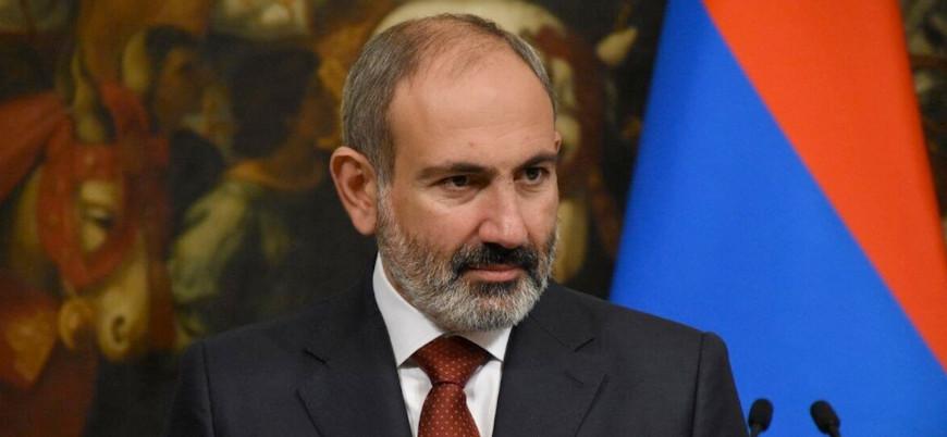 Ermenistan Başbakanı Paşinyan: Türkiye ile normalleşmek istiyoruz