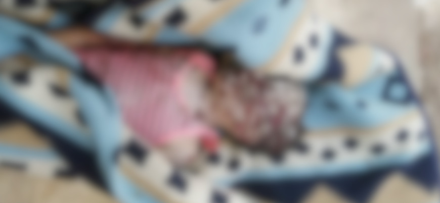 Rusya'nın İdlib'e yönelik saldırılarında bir günde 9 çocuk öldü