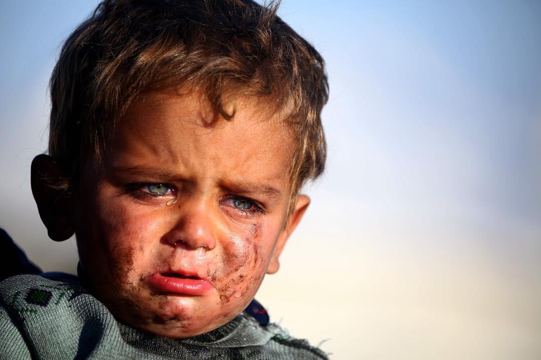 Çatışmalar 24 milyon çocuğu tehdit ediyor