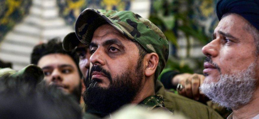 Şii lider Hazali: Bağdat yönetiminin sessizliği Türk saldırganlığına cesaret veriyor