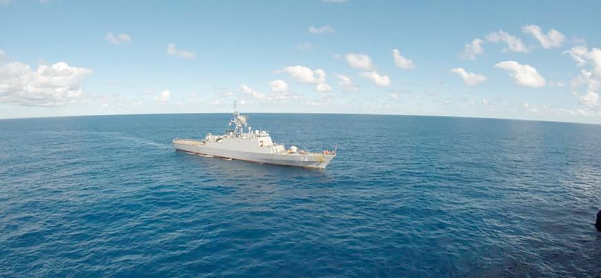 Çin, İran ve Rusya Basra Körfezi'nde askeri tatbikat düzenleyecek