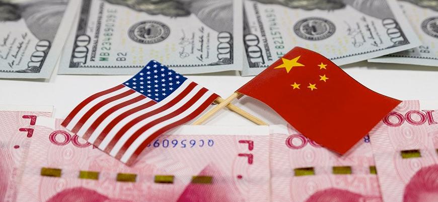 Asya'da ABD ile Çin arasında güç savaşları