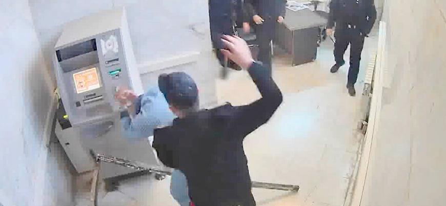 Cezaevlerinde mahkumlara şiddet uyguladığı ortaya çıkan İran özür diledi