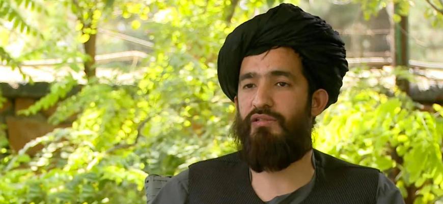 Taliban'ın Kültür Komisyonu'ndan Abdulkahhar Belhi ile özel röportaj